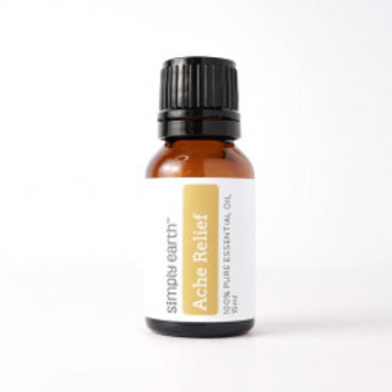 Relief Essential Oil Blend