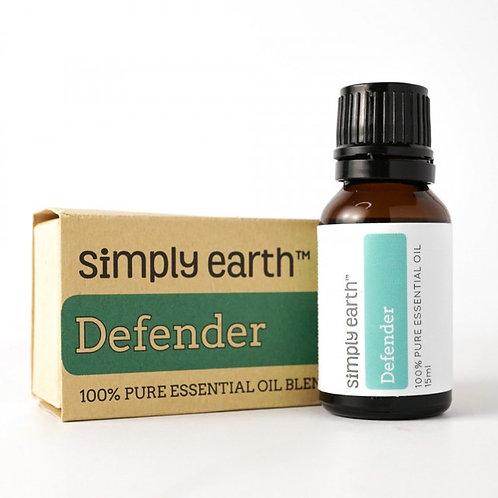 Defender Essential Oil Blend