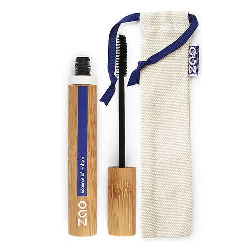 Zao Volume Mascara (Black)