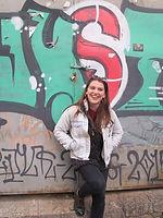 Hannah, GLOW Social Media Director