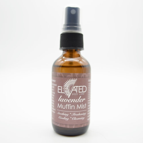 Elevated Muffin Mist