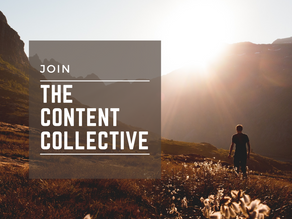 Introducing The Content Collective