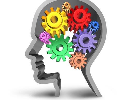 Get on Board with your Limbic Brain