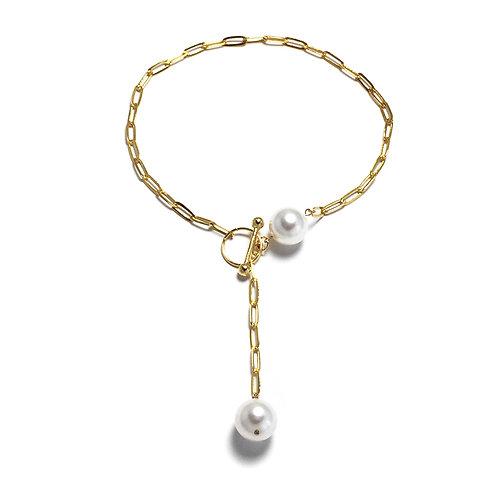 Theodora Chain Choker