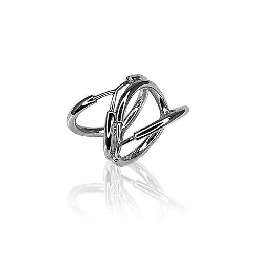 Trinitas II Ring