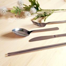 Spoon   Fork   Knife   Chopsticks