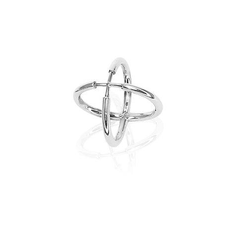 Saltire Ring