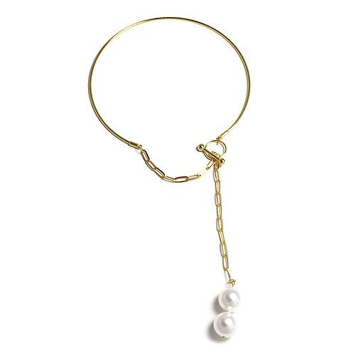 Boudicca Collar Necklace