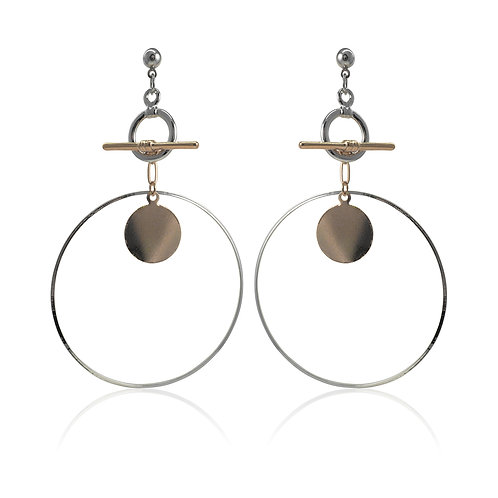 Solaris Earrings