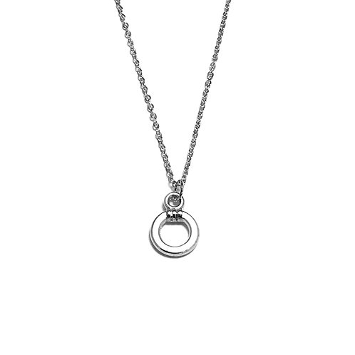 Metis_Chain Necklace