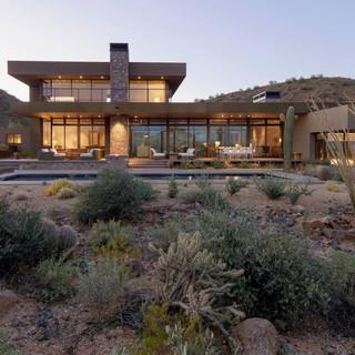 Scottsdale Residence | Residential