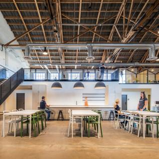 webpt | phoenix warehouse district