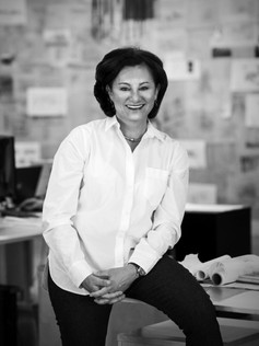 Marie-Jose Poulet | Operations Director