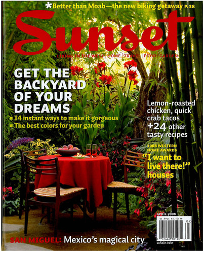 Y3076-pond house-sunset magazine-april 2