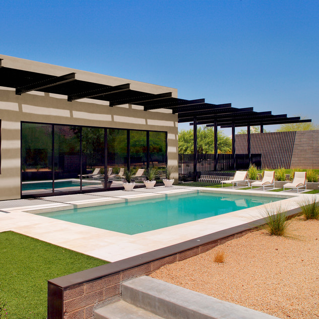 Paradise Valley | Residential
