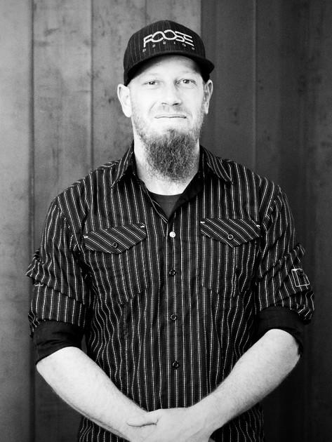 Matt Marsh | Metal Fabricator