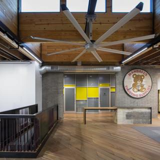 scottsdale creative arts center TI | commercial