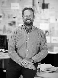 John Anderson AIA | Partner Principal
