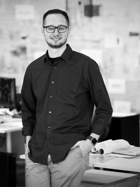 Jeff Yarnall | Project Manager