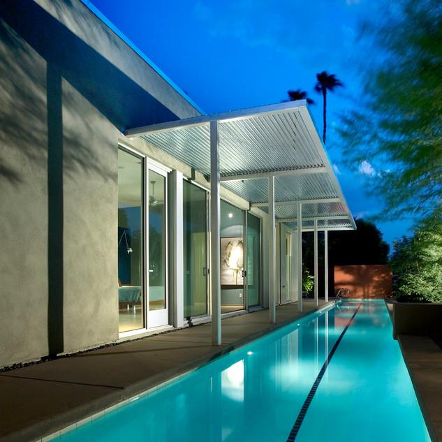 Oregon Street | Residential