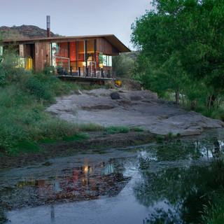 Pond House | Residential