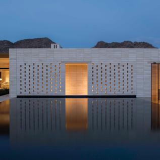 stone court villa | paradise valley
