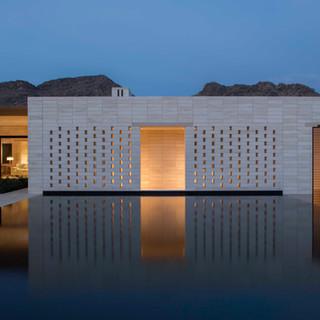 Stone Court Villa | Residential