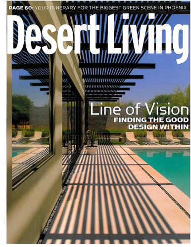 Desert Living Magazine-flori residence-o