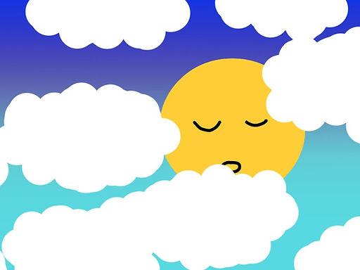 Happy Birthday (cloud)