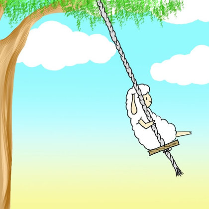 Friends (swing)