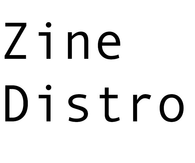 Zine Distro