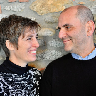 BARBARA TAMBORINI & ALBERTO PELLAI