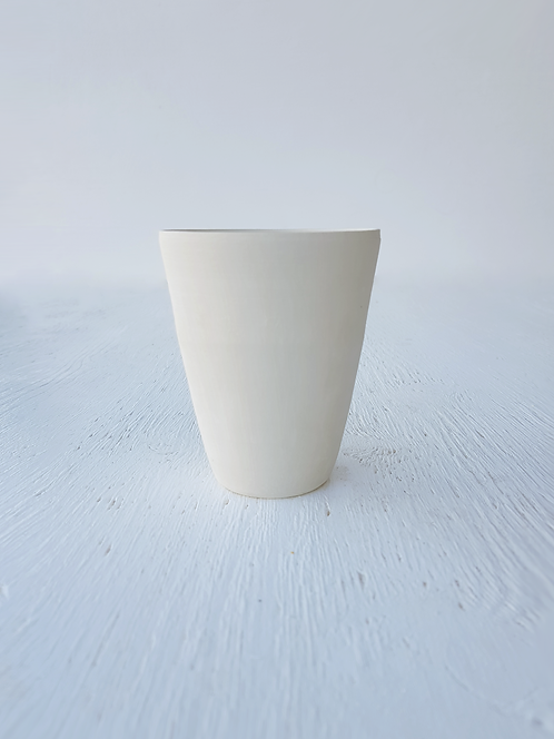 Cup Straight Edge