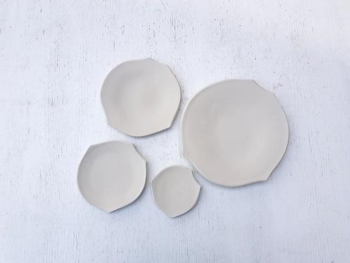 Caldera Plate