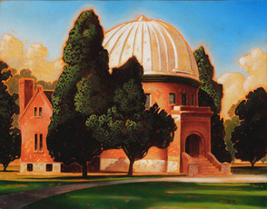 Chamberlin Observatory II