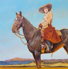 Madam West