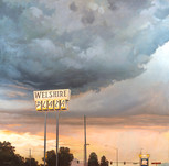 Storm Over Colo Blvd