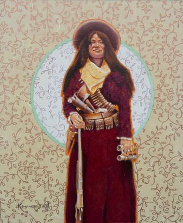 Mona Rebelde