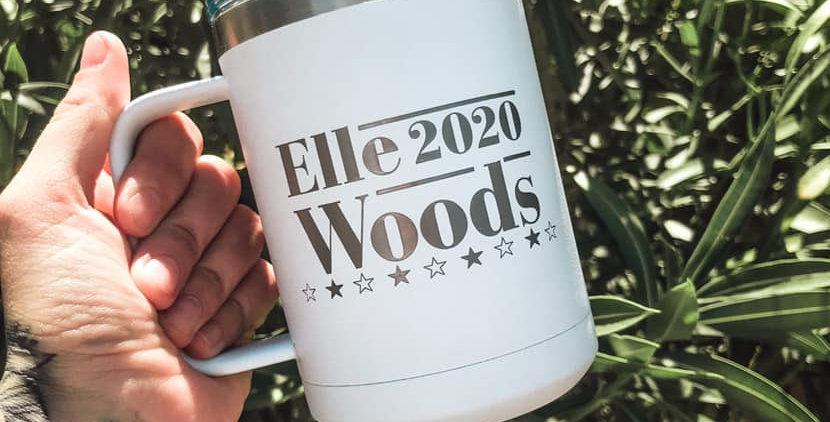 Elle Woods 2020