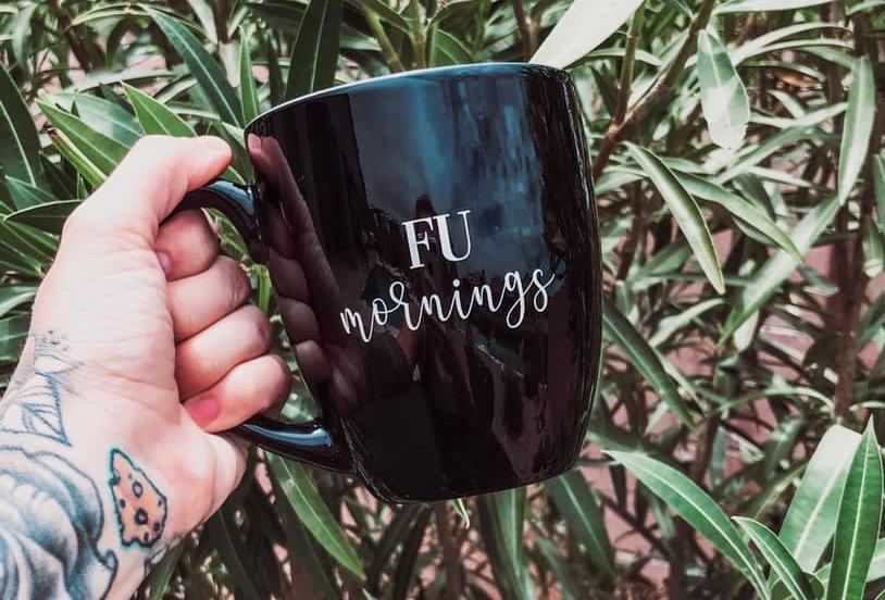 FU Mornings