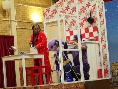 Theatre Day | Chiddingfold Village Nursery, Nursery near Godalming
