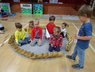 Chiddingfold Nursery School | Godalming