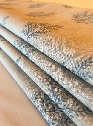 Beautiful Olivia fabric from Peony & Sage.