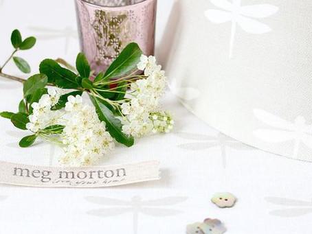 Fabric Spotlight: Meg Morton