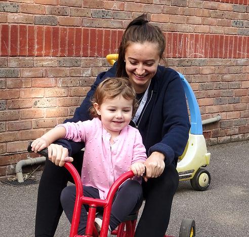 Chiddingfold Nursery School | Ofsted Outstanding Nursery School near Godalming