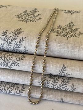 Beautiful Olivia fabric from Peony & Sage