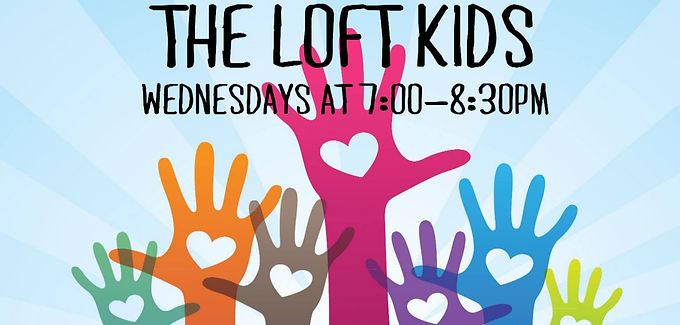 The Loft Kids