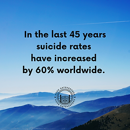 Hope Gatekeepers   Suicide Prevention