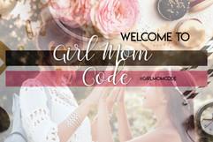 Girl Mom Code