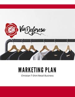 Retail Marketing Plan
